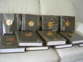Charles de Gaulle, Oeuvres Complètes en 15 volumes 590 Biscarrosse (40)