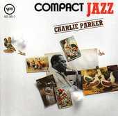 CD   Charlie Parker      Collection Compact Jazz 6 Bagnolet (93)