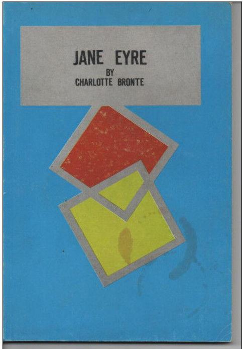 Charlotte BRONTE Jane EYRE (en anglais) 3 Montauban (82)