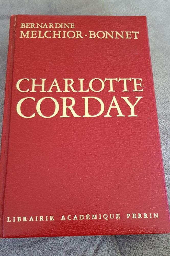 Charlotte Corday 8 Mandelieu-la-Napoule (06)