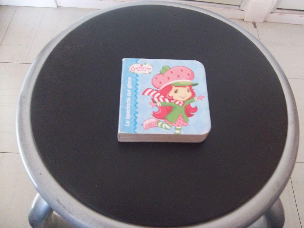 Charlotte aux fraises 1 Bossay-sur-Claise (37)
