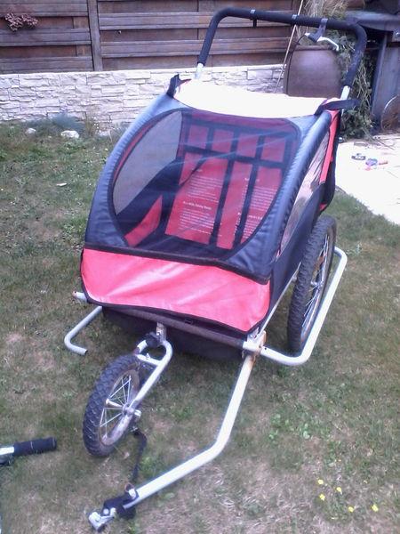 charrette vélo 70 Achicourt (62)