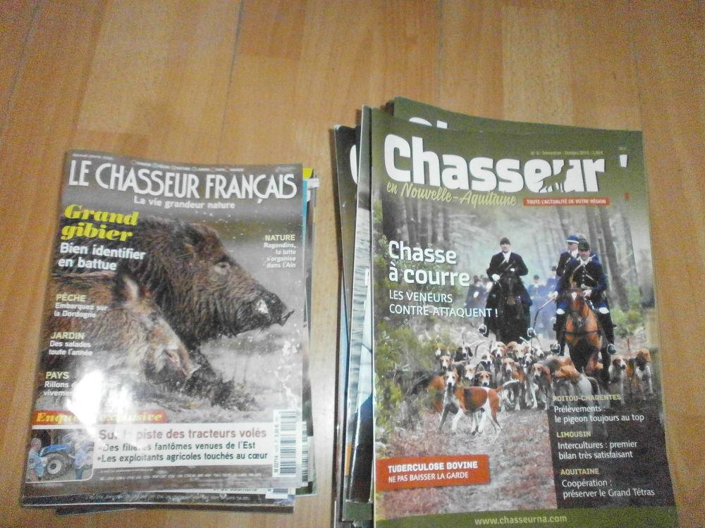 Chasseur Francais de 2014 a 2020 + Le chasseur 0 Tugéras-Saint-Maurice (17)