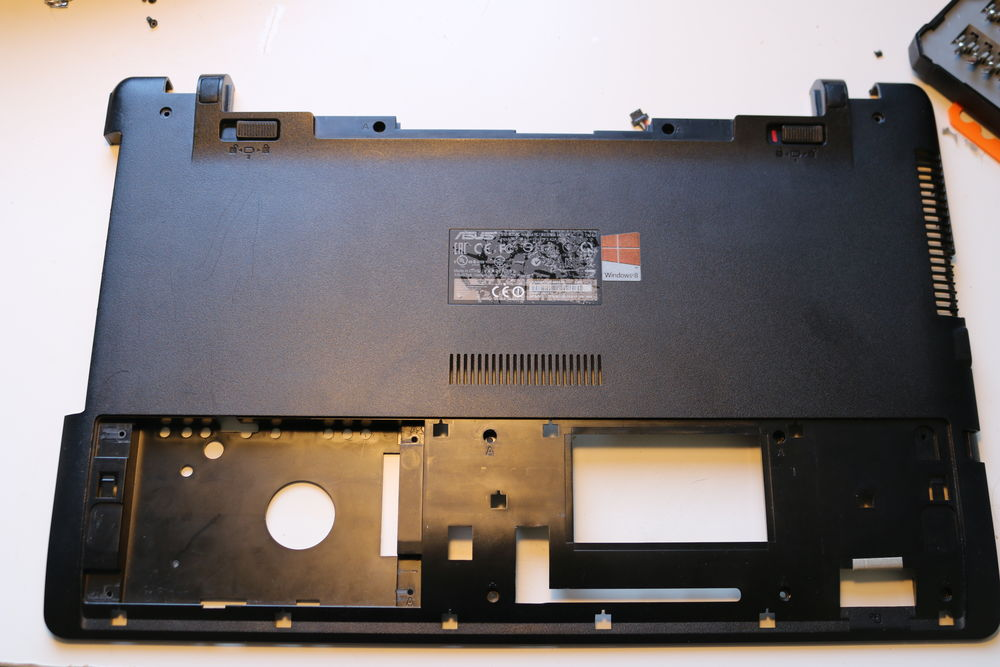 CHASSIS ASUS X500C 10 Montpellier (34)