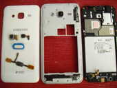 1 CHASSIS  complet  SAMSUNG  J 3 2016 BLANC +camera AV,AR  10 Poitiers (86)