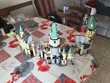 château Harry Potter en legos
