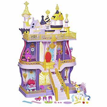 chateau my little pony 35 Le Creusot (71)