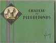 : Château de Pierrefonds - 24 planches