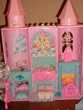 Château de princesse Barbie & le couple