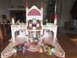 Chateau de princesses playmobil