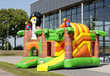 chateau structure gonflable barbapapa kartings location