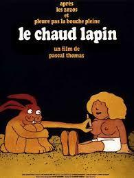 K7 Vhs: le chaud lapin (232) 6 Saint-Quentin (02)