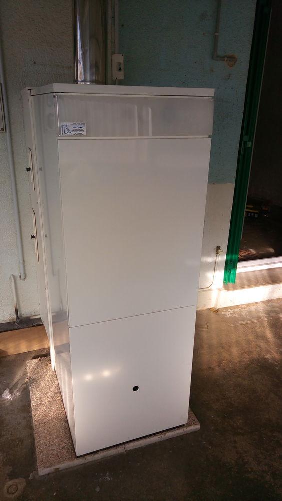 chaudiere gaz deville + radiateurs 400 Charleville-Mézières (08)