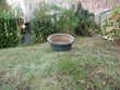 chaudière en fonte Jardin