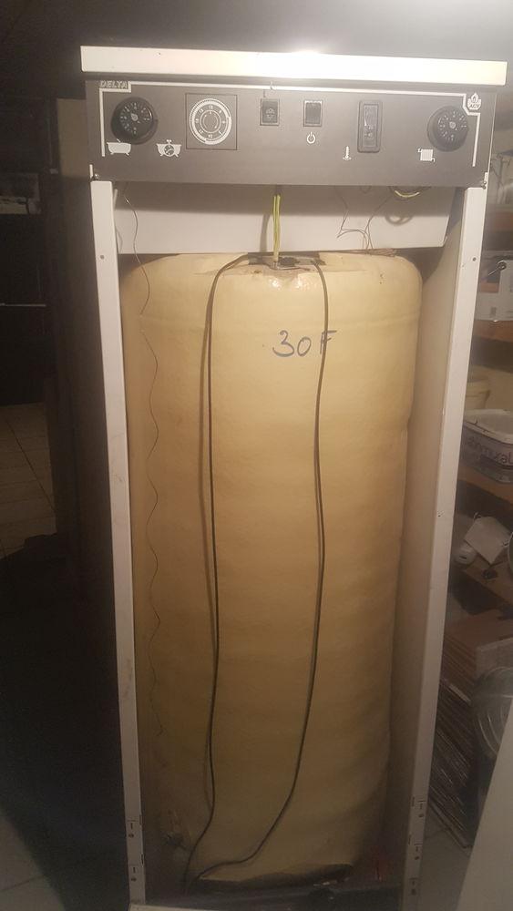 Chaudière  gaz 300 Longwy (54)