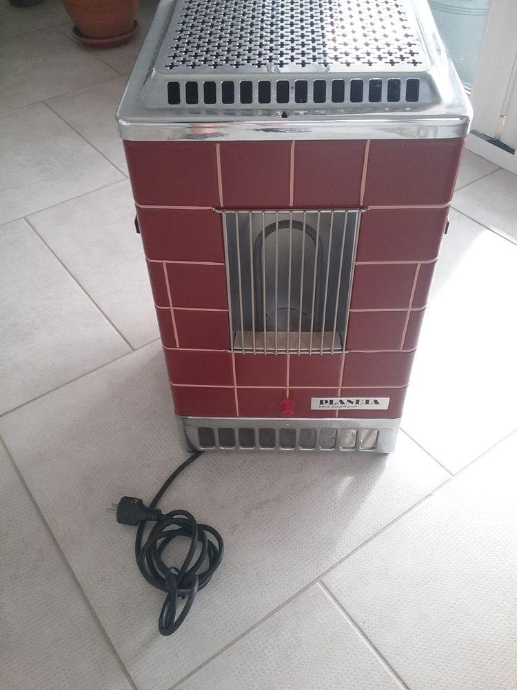 Chauffage électrique d'appoint 40 Eurre (26)