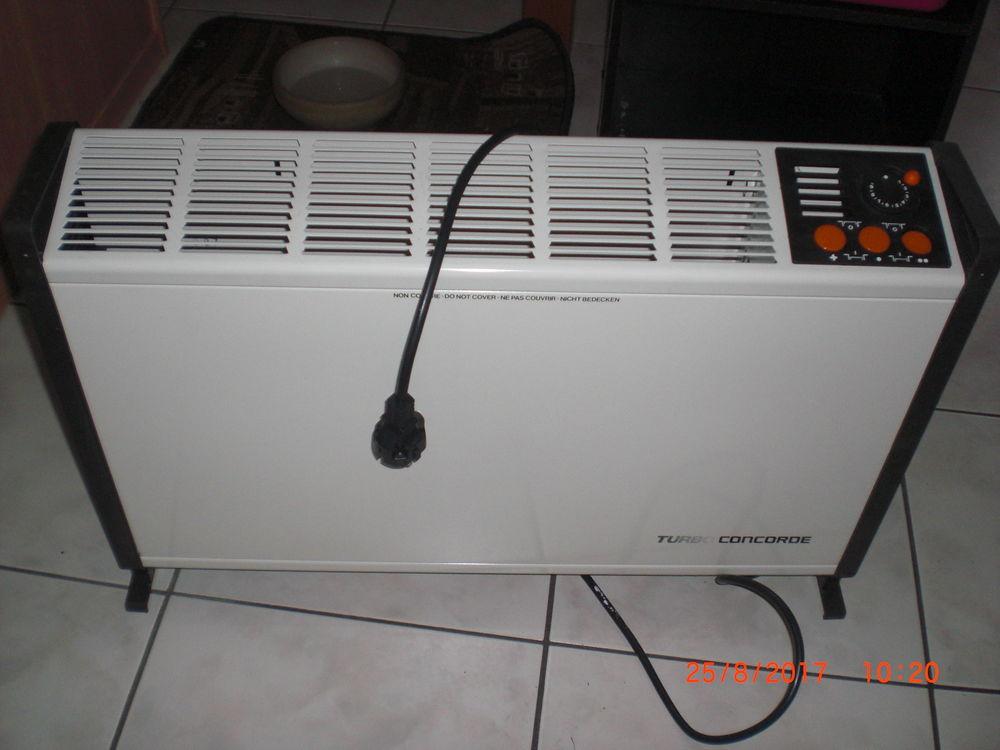 chauffage électrique 80 Pleurtuit (35)