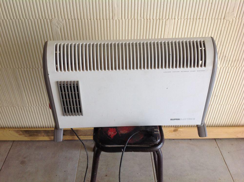 chauffage electrique 40 Pompignan (82)