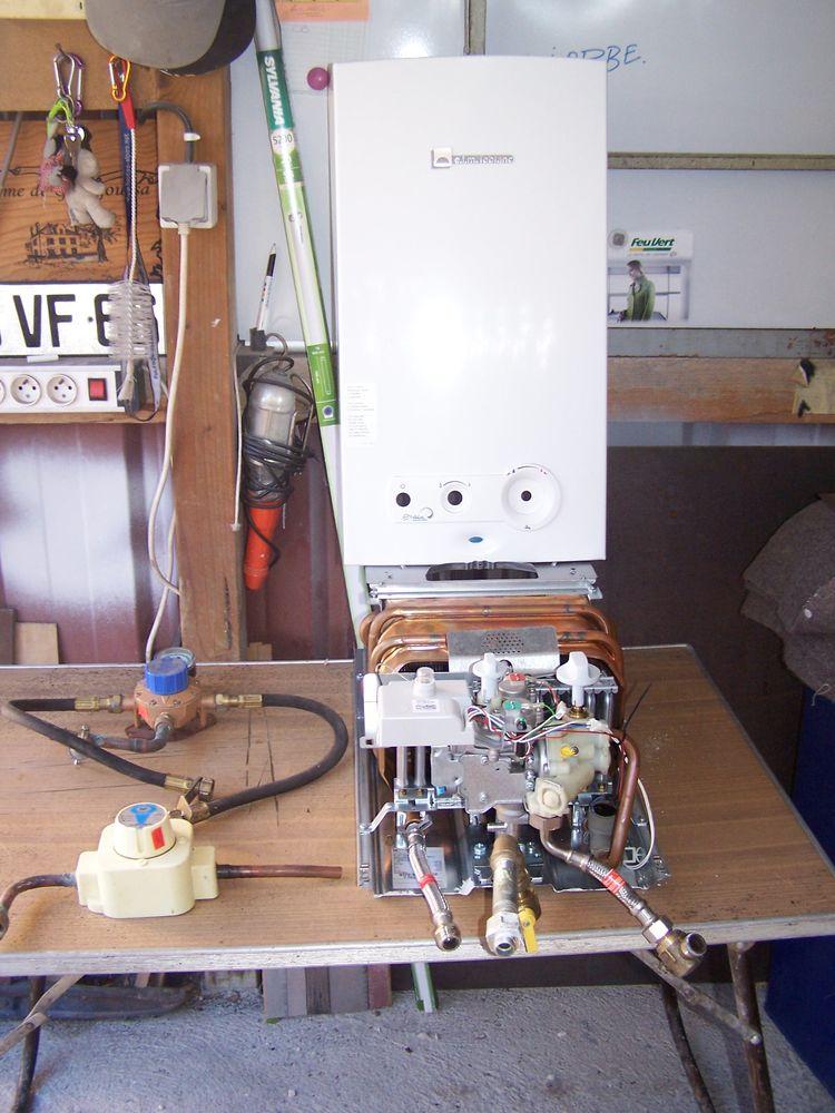 chauffe eau gaz 250 Brouilla (66)