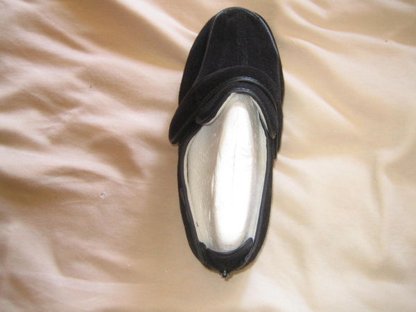 chausson neuf médical 15 Écouflant (49)