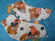 CHAUSSONS CHAUSSETTES OURSONS*JUSTE 1E*KIKI60230 Chambly (60)