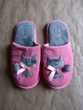 Chaussons claquettes pointure 37