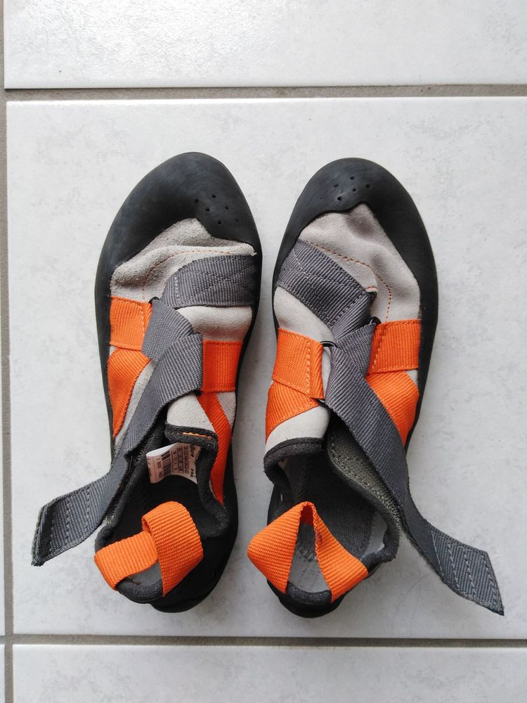 Chaussons escalade T38 30 Rennes (35)