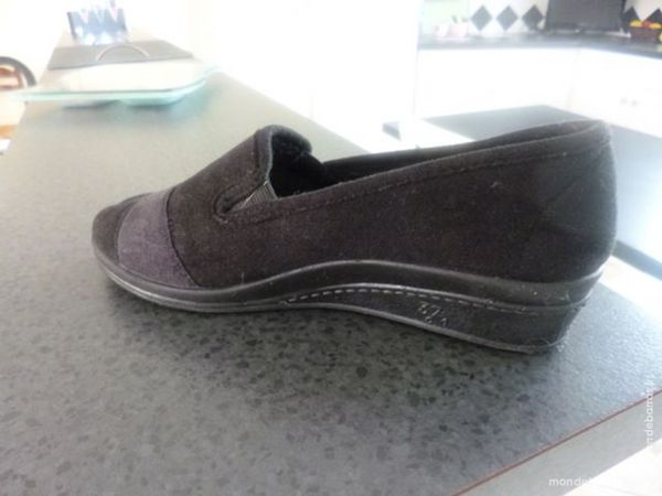 chaussons femme 4 Vihiers (49)