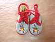 Chaussons Franklin pointure 20