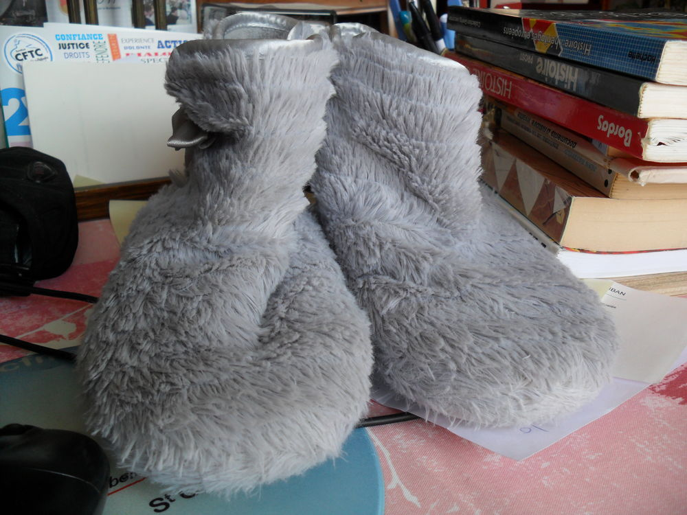 chaussons d'hiver 2 Bauvin (59)