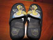 Chaussons Homme Simpson 5 Niort (79)