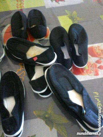 chaussons pour la rentrée 3 Bron (69)