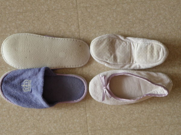 Chaussons 1 Le Grand-Quevilly (76)