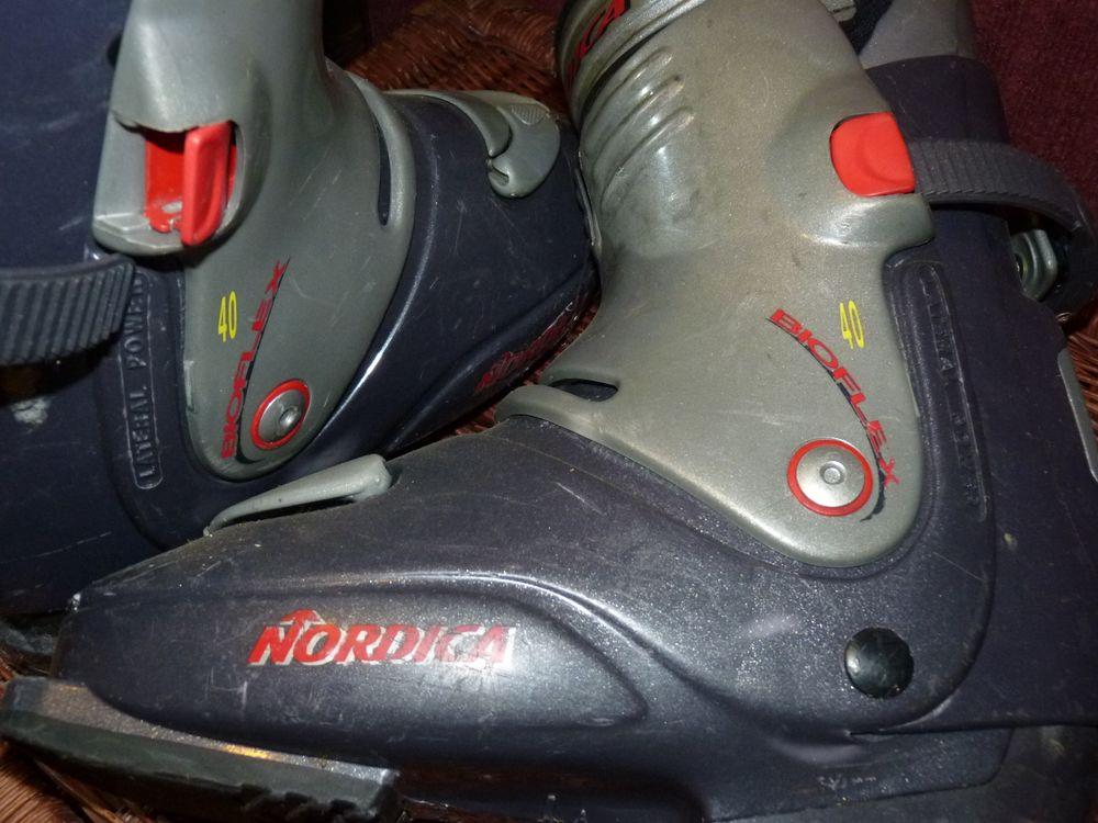 Chaussure de ski adulte 15 Sevran (93)