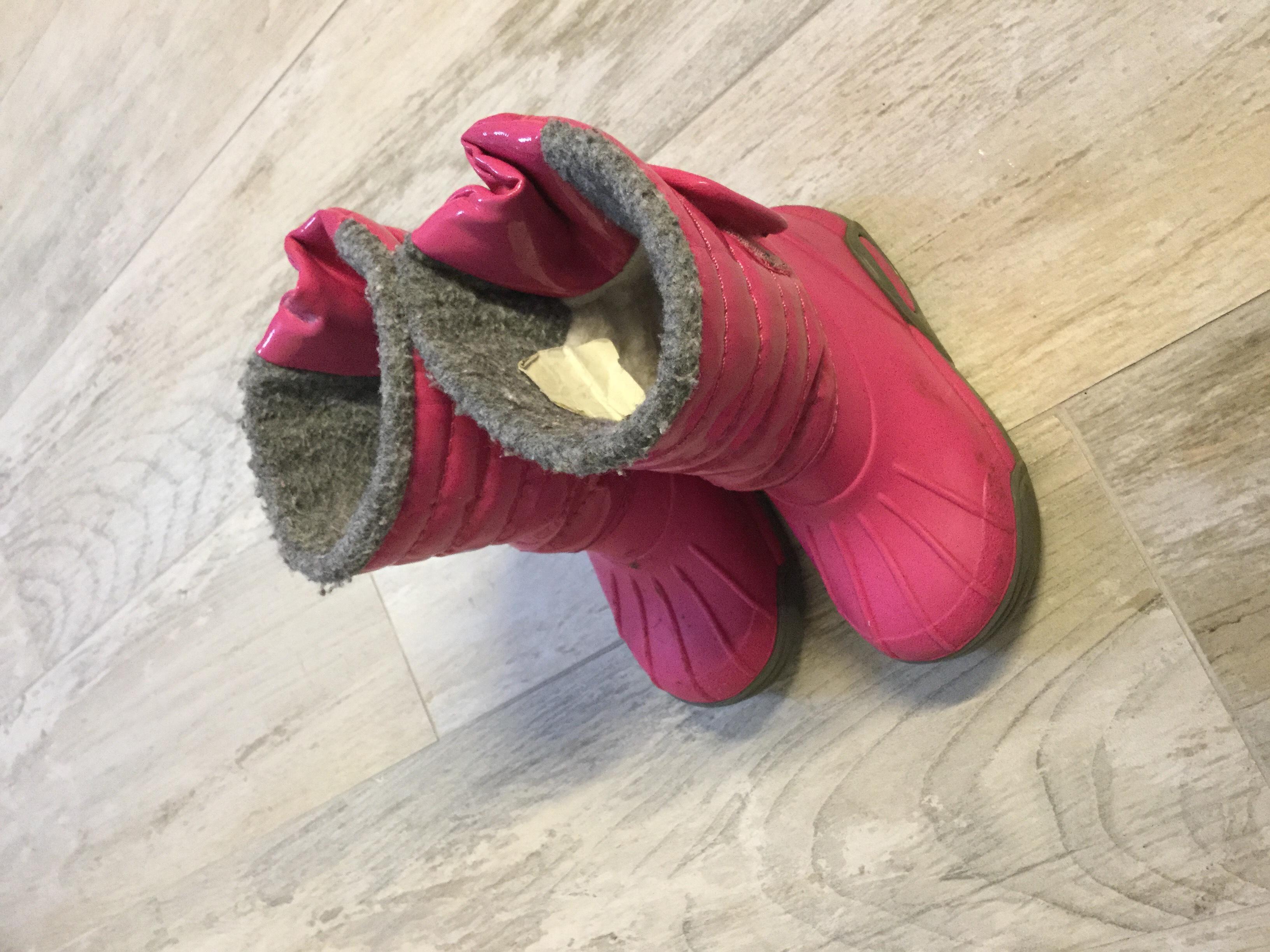 chaussure après ski 10 Antony (92)