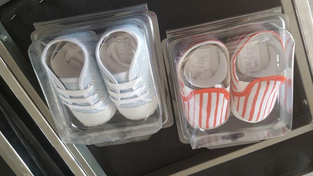 chaussure bébé 5 Jonquières (84)