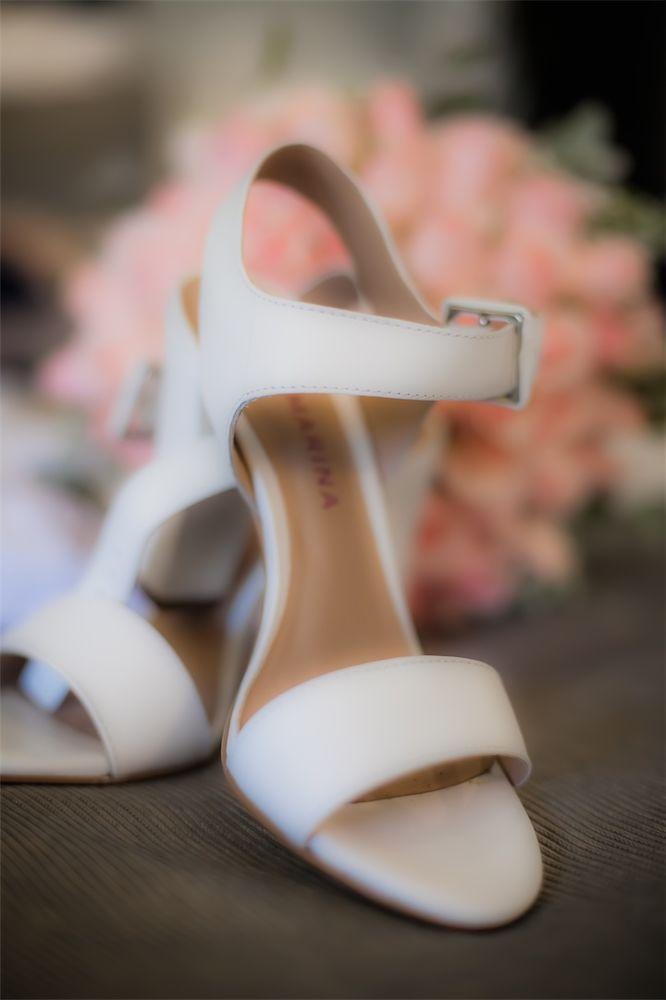 Chaussure blanche T36 SAN MARINA 60 Irigny (69)