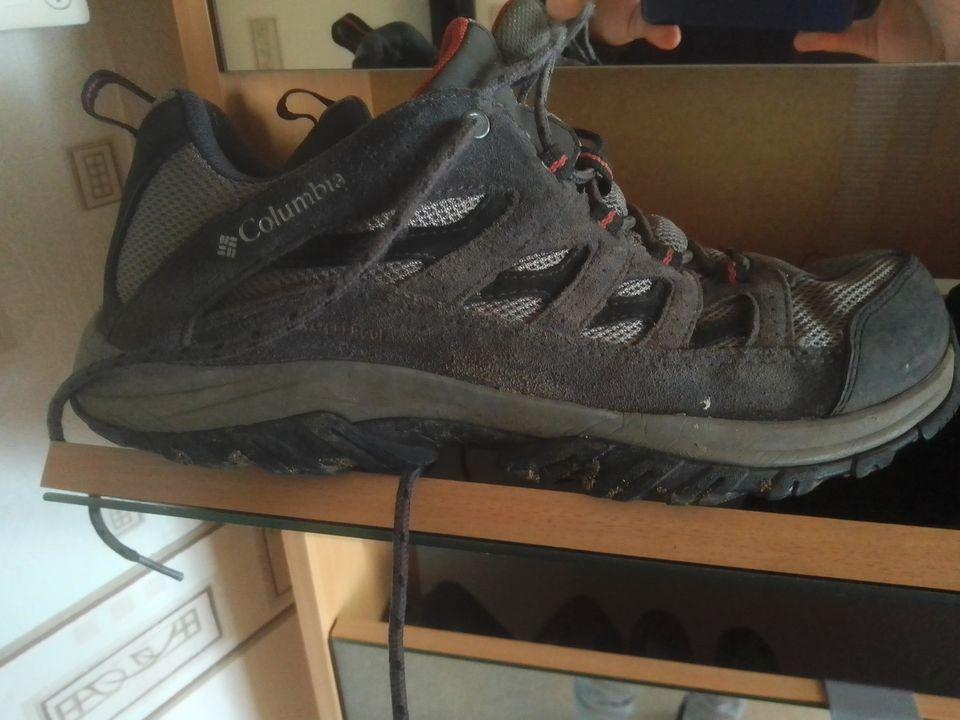 chaussure columbia 70 Soissons (02)