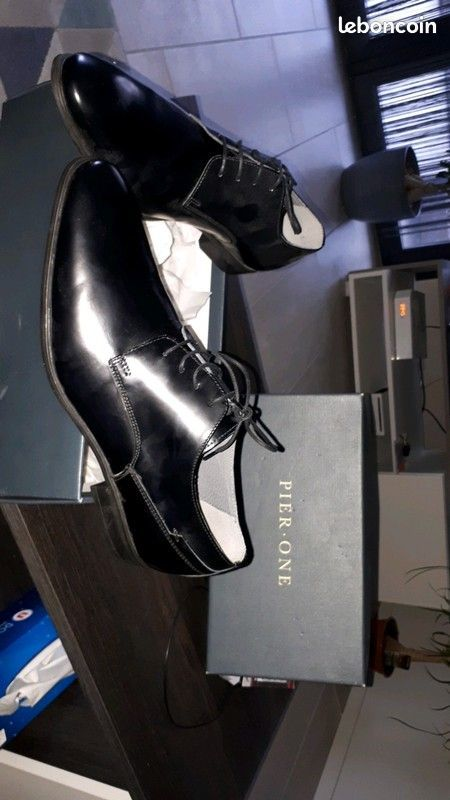 Chaussure de costume pier one Chaussures