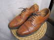 Chaussure cuir homme