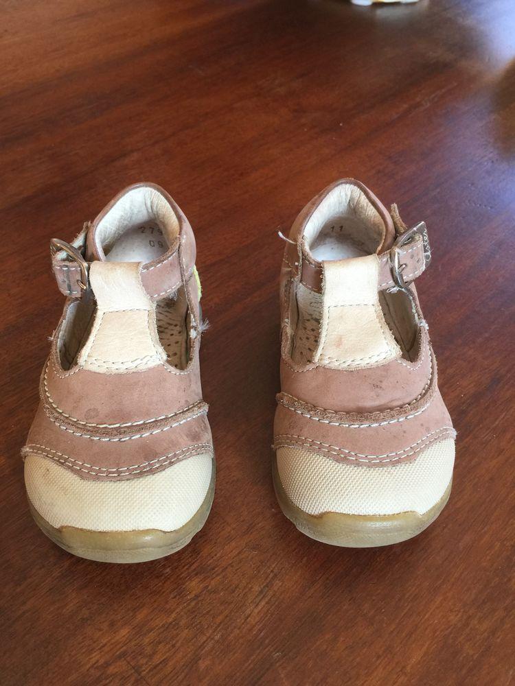 Chaussure enfant garcon d été   Aster 10 Saleilles (66)