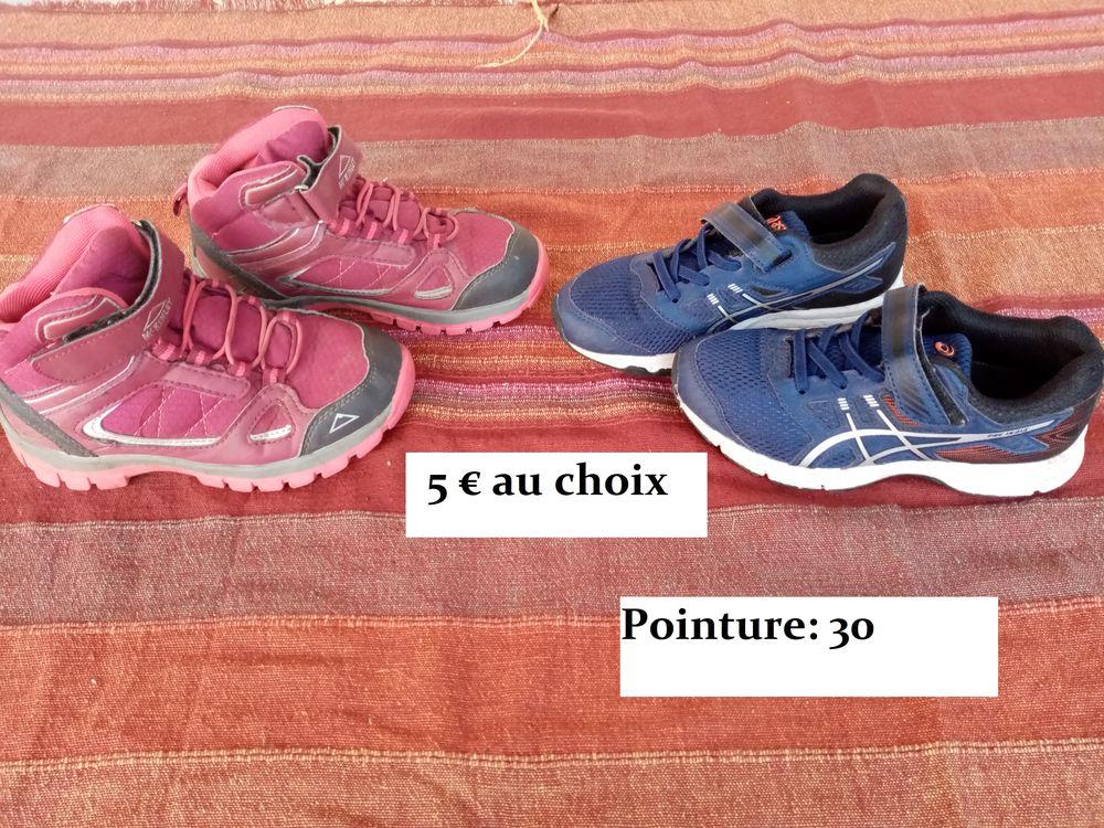 chaussure enfant pointure 30 2 Saint-Vallier (71)
