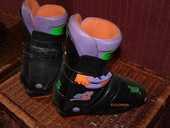 Chaussure de ski enfant 15 Sevran (93)