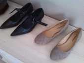 chaussure femme  5 Quimperlé (29)