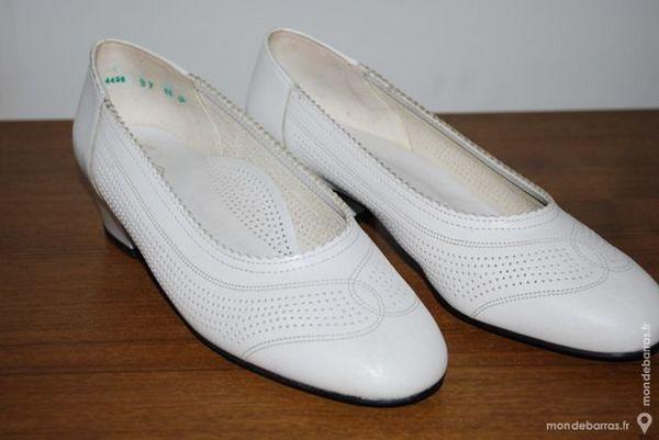 chaussure femme 5 Bauvin (59)