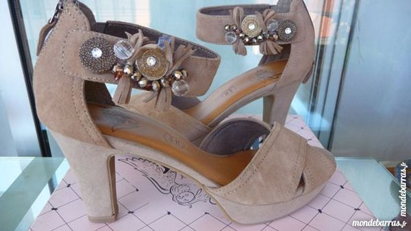 Chaussure femme 50 Nice (06)