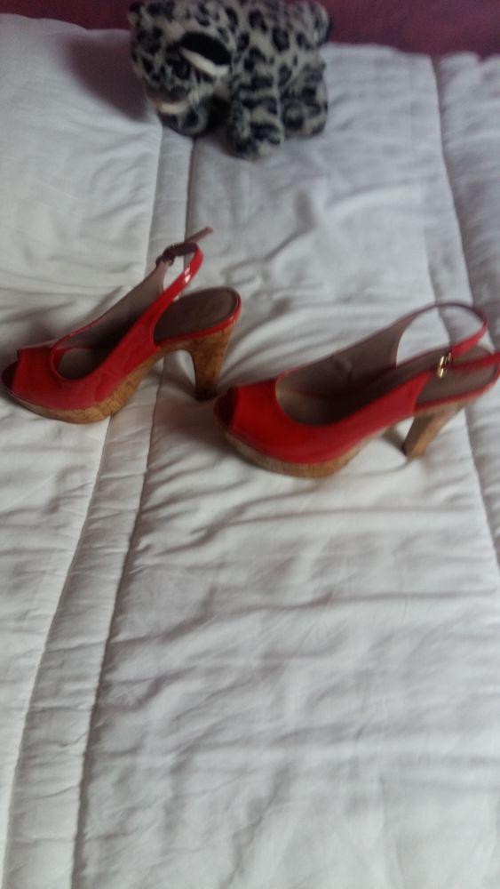 chaussure femme 10 Vauréal (95)