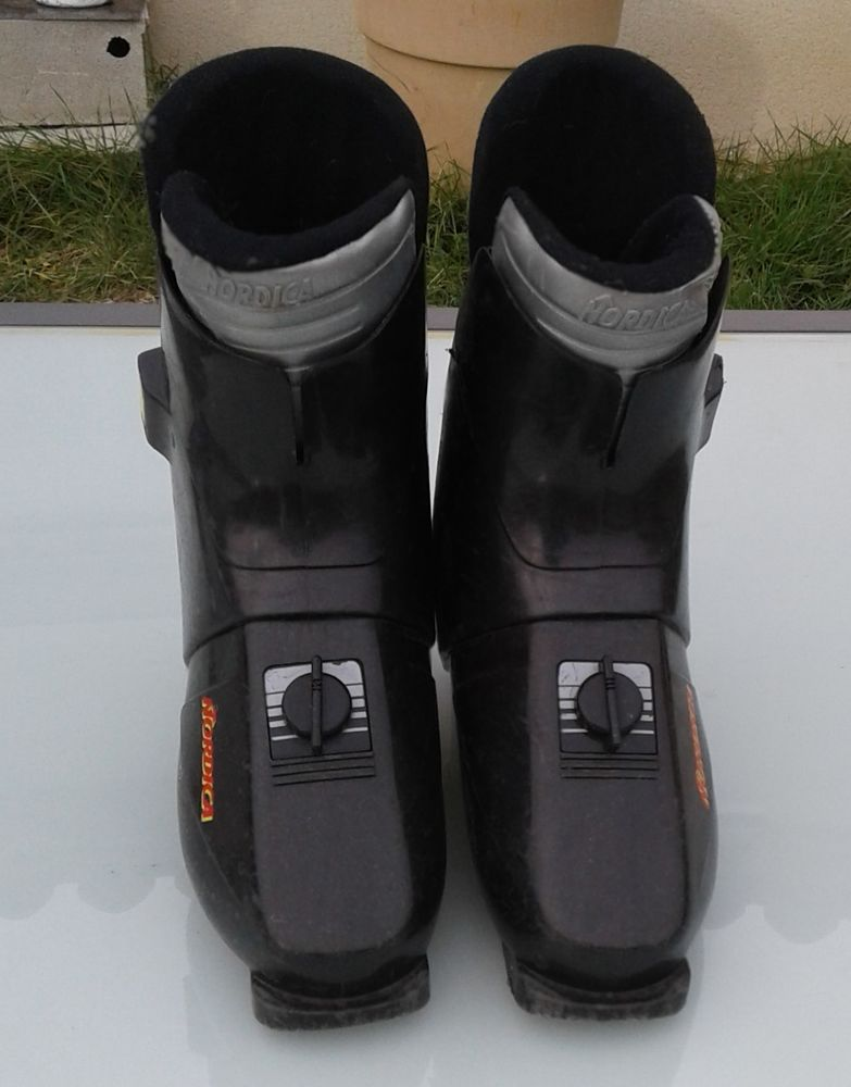 Chaussure Ski, femme 25 Puéchabon (34)