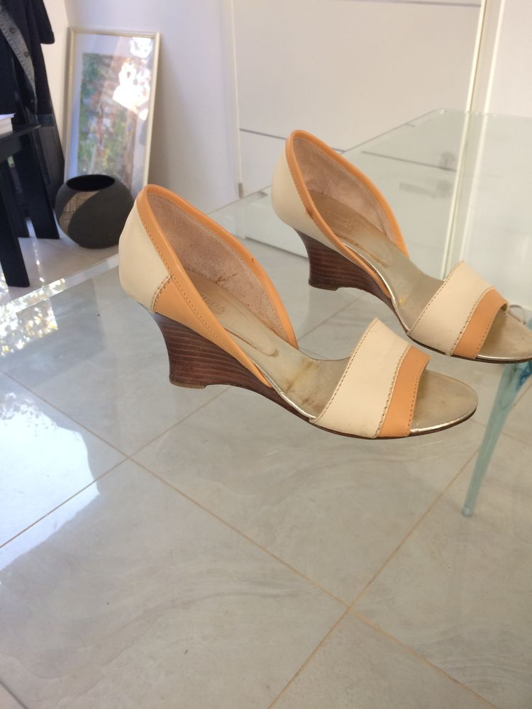 chaussure femme 40 La Garenne-Colombes (92)