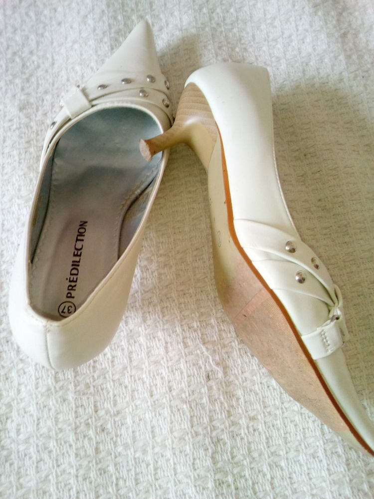 chaussure femme 13 Laval (53)
